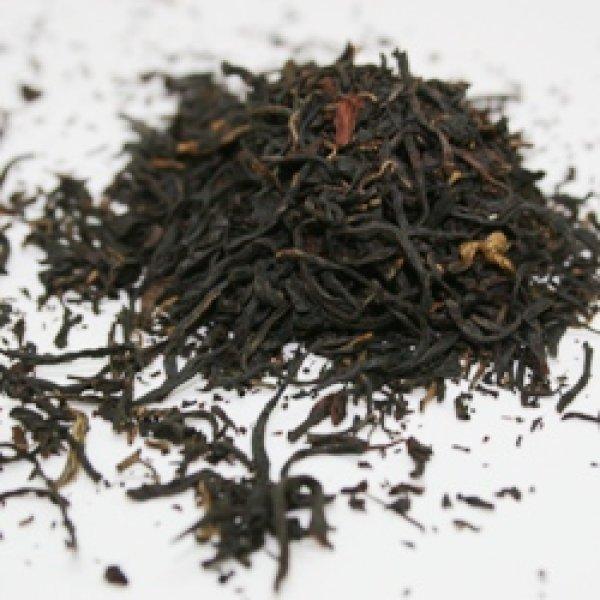 画像1: 有機国産紅茶 OP (100g) (1)