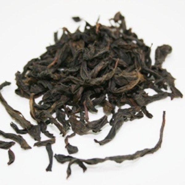 画像1: 岩茶 鉄羅漢(リーフ30g) (1)
